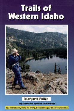 Trails of Western Idaho by Margaret Fuller